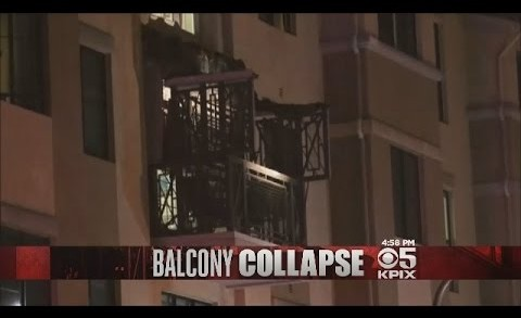 Team Coverage: Deadly Berkeley Balcony Collapse