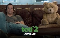 "Ted 2 – Clip: ""'Ted and John Watch Law and Order"" (HD)"