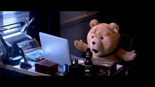 Ted 2 – Jetzt im Kino!