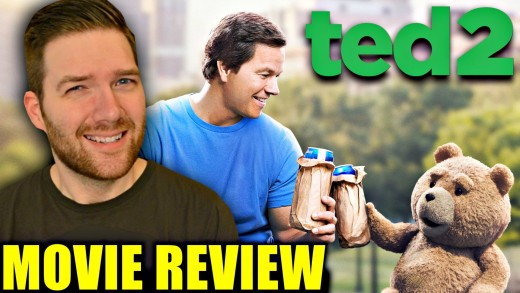 Ted 2 – Movie Review