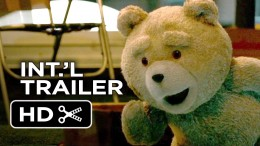 Ted 2 Official Thunder Trailer (2015) – Mark Wahlberg, Seth MacFarlane Comedy Sequel HD