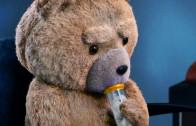 TED 2 Trailer Deutsch German & Kritik Review (2015)