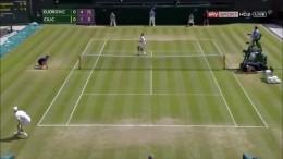 [Tennis] Novak Djokovic Vs  Marin Cilic  –  Wimbledon 2015