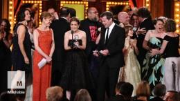 The best moments of the 2015 Tony Awards | Mashable