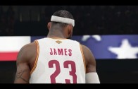 THE ENDING YOU HAVE TO SEE TO BELIEVE! NBA Finals Game 4 Warriors vs Cavaliers