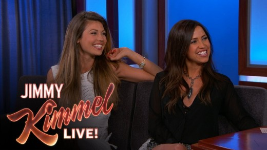 The Next Bachelorettes – Britt & Kaitlyn