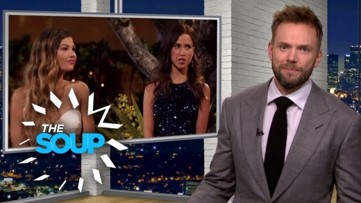 """""""The Soup"""" Introduces the Strange Men of """"The Bachelorette"""" 