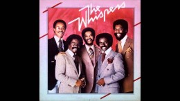 The Whispers – And The Beat Goes On (1979)