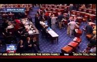 Three Key Patriot Act Provision Will Expire At Midnight Regardless Of Senate Actions – Fox Report