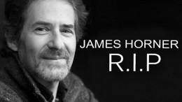 Titanic Composer James Horner Dies In Plane Crash