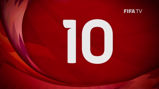 Top 10 Moments – Week #3 – FIFA Women's World Cup 2015