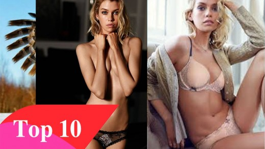 Top 10 most beautiful pictures of stella maxwell
