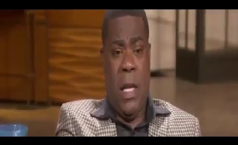 Tracy Morgan CRIES In First Interview Since Fatal Car Accident (FULL VIDEO)