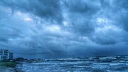 Tropical Storm Bill Makes Landfall Galveston 2015 Spoof News