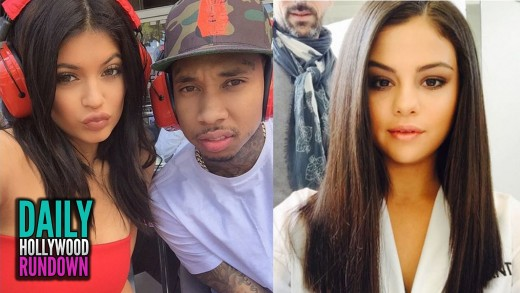 Tyga Raps About Sex With Kylie Jenner – Selena Gomez 'Good For You' Song Teaser (DHR)