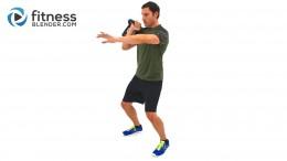 Upper Body Kettlebell Training for Strength – 30 Minute Kettlebell Workout Video