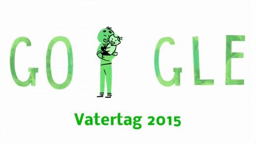 Vatertag 2015 – Father's Day 👨 2015 (Schönen Vatertag 2015!)