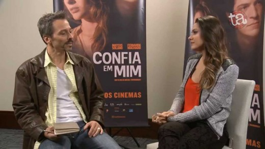 Video post – Entrevista Fernanda Machado – Confia em Mim