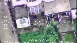 Video Shows Nicholas Salvador's Terrifying 45-Minute Rampage (HD)