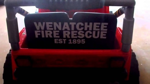 Wenatchee Fire Rescue