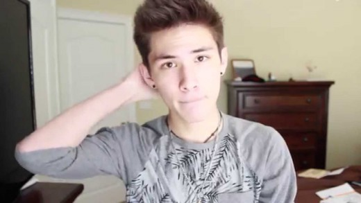 WHAT TYPE OF MUSIC DO I LISTEN TO? | Carter Reynolds