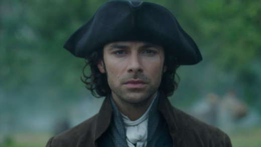 What's in store for Poldark?: Trailer – BBC One
