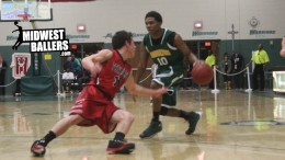 Wisconsin Ballers SHOW OUT At The Fresh Coast Basketball Classic! 2013 Event Recap!