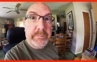 Working with my new Mac Pro, Happy Fathers Day – Ken's Vlog #381