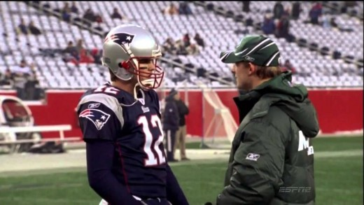 Year of the Quarterback – The Brady 6