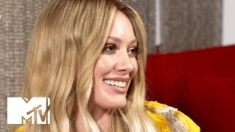 You Have To Watch Hilary Duff Recreate These Memorable 'Laguna Beach' Moments | MTV News