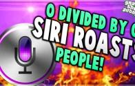 """0 Divided By 0″ Siri Trolling! GTA V Trolling"