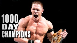 1,000-day WWE Champions: 5 Things