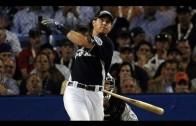 2008 Homerun Derby – Yankee Stadium   @mrodsports