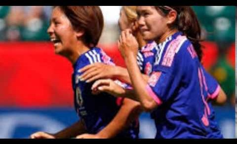 2015 FIFA Women's World Cup: Japan beats England 2-1, advances to final