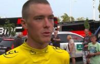 2015 Tour de France, Stage 1: Victory!