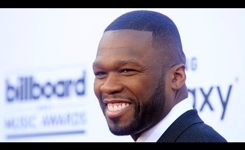 50 Cent says he's broke