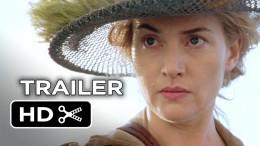 A Little Chaos Official Trailer #1 (2015) – Kate Winslet, Alan Rickman Movie HD