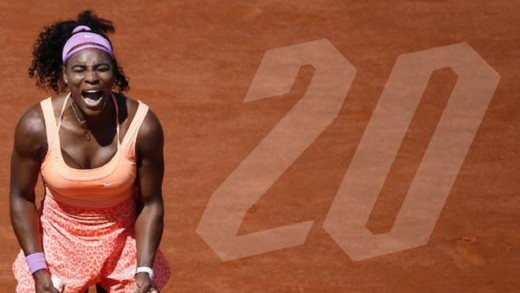 á´´á´°All 20 of Serena Williams Grand Slams Winning Momentsá´´á´°!