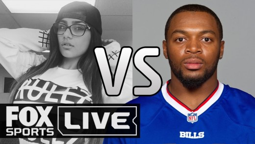Adult Film Star, Mia Khalifa Exposes Duke Williams for Creeping in Her DMs
