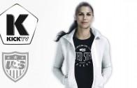 Alex Morgan, Sydney Leroux Launch New NIKE Jersey