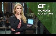 Ashley Madison Hacked, Extramarital Data Threatened | Crunch Report