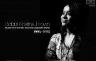Bobbi Kristina Brown dead at the age of 22