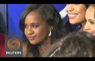 Bobbi Kristina Brown dies