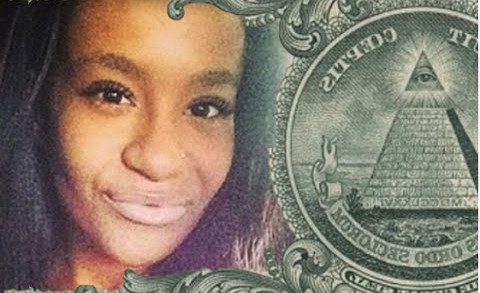 Bobbi Kristina Murdered by Illuminati in Satanic Blood Sacrifice Ritual, Claim Conspiracy Theorists