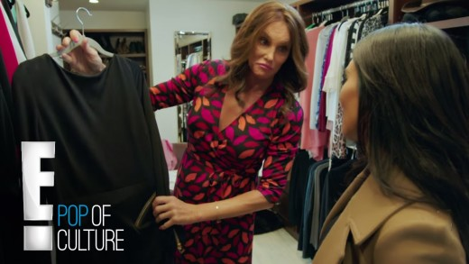 "Caitlyn Jenner Is Finally Free on ""I Am Cait"" 