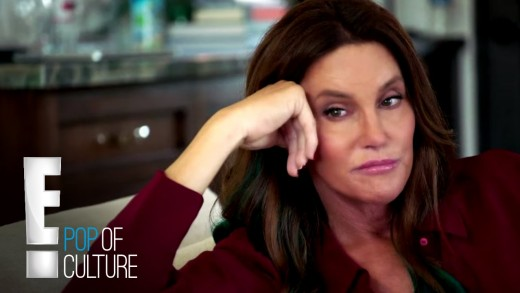 "Caitlyn Jenner Takes On the World on ""I Am Cait"" 