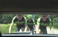 Cannondale-Garmin – Tour de France Kick-Off