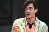 Classic Clips: Roger Rees (1995)