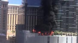 Cosmopolitan FIRE Las Vegas July 25th