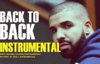 Drake – Back To Back (Instrumental)